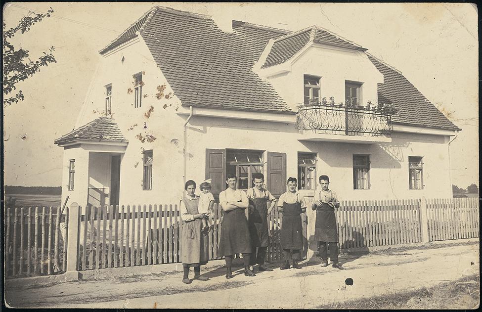 HANWAG_Vierkirchen_Original_House