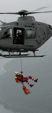 Prácaa rescue