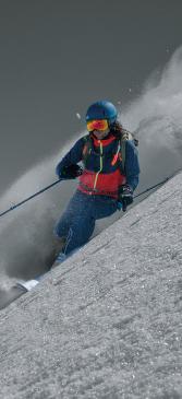 Skialpinizmus a lyžovanie