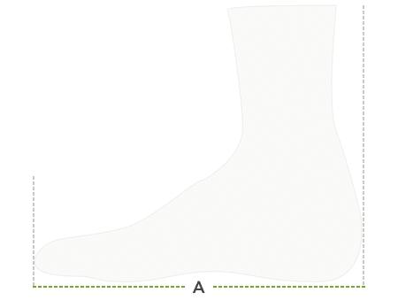 Jak se správně měřit – boty