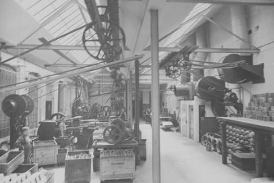 Viac ako 125 rokov inovácií