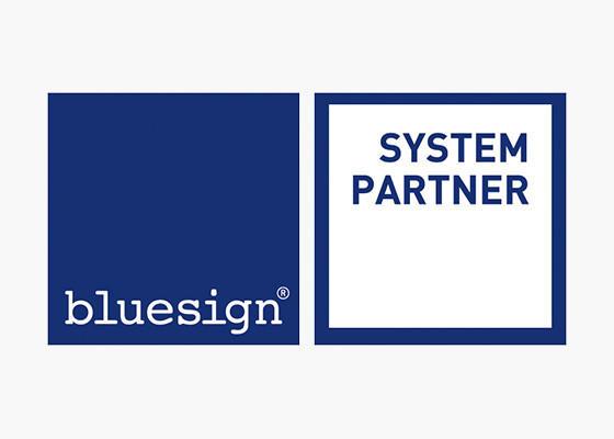 Deuter sa stal partnerom Bluesign® systému