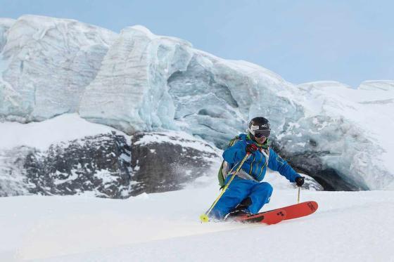 Vybavení Millet je excelentní volbou pro skialpinismus, freeride, horolezectví a další výkonnostní outdoorové disciplíny.