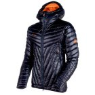 Eigerjoch Advanced IN Hooded Jacket Men Night