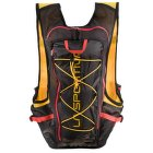 Trail Vest Black/Yellow (Black Yellow)