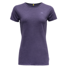 Valldl Tee Women Electric Blue