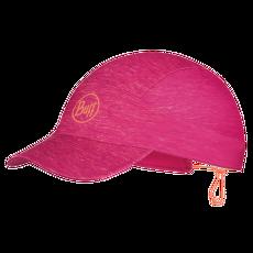 PACK RUN CAP R-PINK HTR R-PINK HTR
