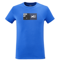 Millet Square TS SS Men ABYSS