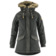 Singi Down Jacket Women Dark Grey 030