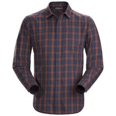 Bernal LS Shirt Men Subastral