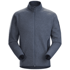 Covert Cardigan Men (24089) Exosphere Heather