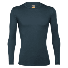 Oasis LS Crewe Men (104365) NIGHTFALL