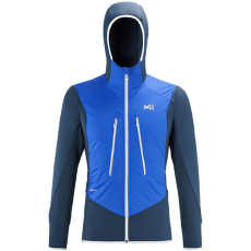 Extreme Rutor Alpha Compo Hoodie Men ABYSS/ORION BLUE