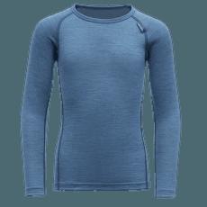 Breeze Kid Shirt (181-222) 258A Blue