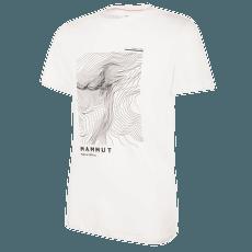 Massone T-Shirt Men (1017-00950) bright white PRT2