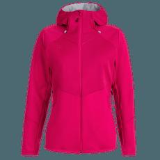Ultimate VI SO Hooded Jacket Women sundown-sundown melange 6372