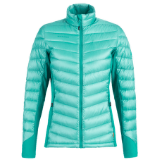 Flexidown IN Jacket Women ceramic-dark ceramic