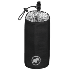 Add-on bottle holder insulated black 0001