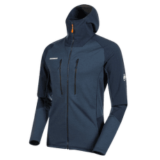 Eiswand Advanced ML Hooded Jacket Men (1014-02290) Night