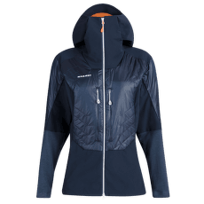 Eisfeld SO Hybrid Hooded Jacket Women Night