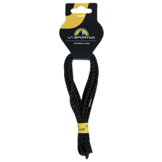 Approach Laces Black/Yellow (Black Yellow)