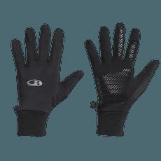 Tech Trainer Hybrid Gloves Adult Black