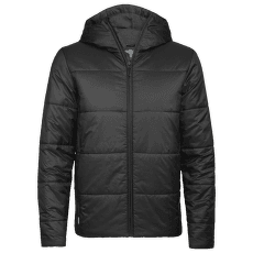 Collingwood Hooded Jacket Men Black