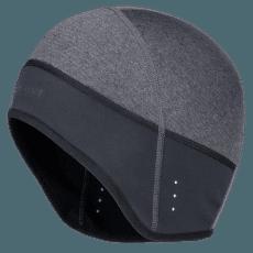 WS Helm Cap (1191-00701) black melange-black