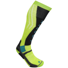 SKI MOUNTAINEERING GREEN LIME