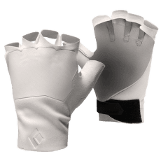Crack Gloves White