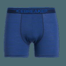 Anatomica Boxer Men ESTATE BLUE/LAPIS STRIPE