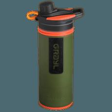 Geopress Purifier Oasis Green