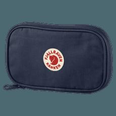 Kanken Travel Wallet Navy