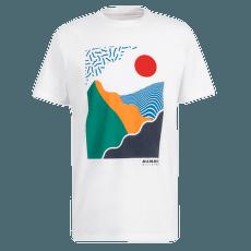Sloper T-Shirt Men (1017-00994) white PRT3 00473