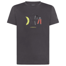 Breakfast T-Shirt Men Carbon