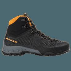 Alnasca Pro II Mid GTX® Men 00132 black-dark radiant