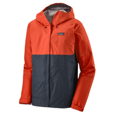 Torrentshell 3L Jacket Men Hot Ember