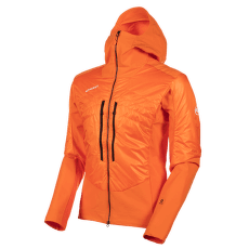 Eisfeld SO Hybrid Hooded Jacket Men arumita