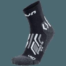 Trekking Approach Mid Socks Women Black/Grey