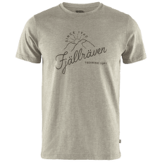 Sunrise T-shirt Men Light Olive-Melange