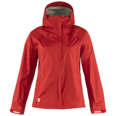High Coast Hydratic Jacket Women True Red