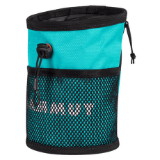 Gym Mesh Chalk Bag dark ceramic