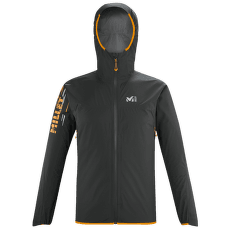 LTK FAST 2.5L Jacket Men NOIR/KUMQUAT