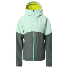 Diablo Dynamic Jacket Women Misty Jade-Agave Green