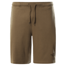 Graphic Short Light Men MILITARY OLIVE