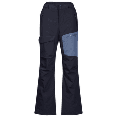 KNYKEN INSULATED YOUTH PANTS Dk Navy/Fogblue