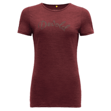 Myrull Tee Women 190A POPPY