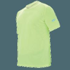 City Running OW Shirt Men Yellow Fluo