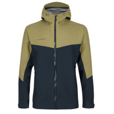 Convey Tour HS Hooded Jacket Men (1010-27840) olive-marine 40123