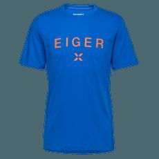 Seile T-Shirt Men (1017-00974) azurit PRT3 50472